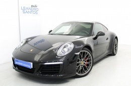 Porsche 911 Carrera 4S Porsche Approved