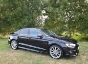 Audi A3 Limousine 1.6 TDI Sline