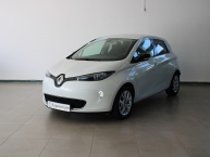 Renault ZOE Limited RRG ZE4.0 Electric