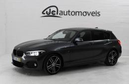 BMW 116 d Pack M Aut.