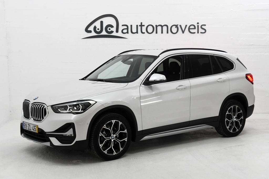 BMW X1 16d X-Line Aut.