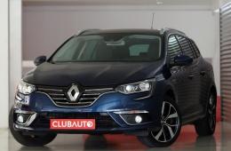 Renault Mégane ST 1.5 DCI BOSE EDITION EDC (AUTOMÁTICO)