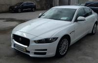Jaguar XE sport 2.0D