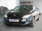 Renault Mégane coupe 1.5 dCi GT Line