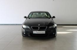 BMW 320 Cabriolet Kit M
