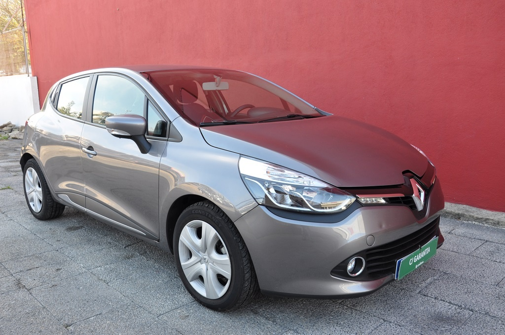 Renault Clio 1.5 Dci Business