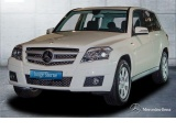 Mercedes-Benz Classe GLK 200 CDI BlueEFFICIENCY