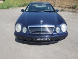 Mercedes-Benz CLK 230 Kompressor C/ GPL