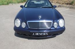 Mercedes-Benz CLK 230 Kompressor C/ GPL
