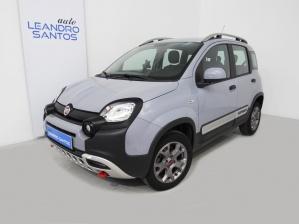 Fiat Panda 1.2 City Cross S