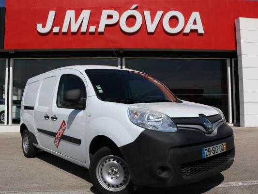 Renault Kangoo, 2016