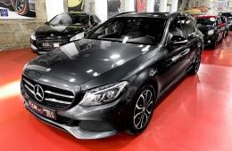 Mercedes-Benz C 200 D BlueTEC Avantgarde Aut.