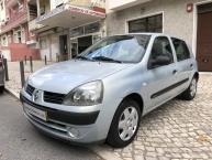 Renault Clio A/C - 100.000 Km