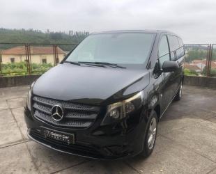 Mercedes-Benz Vito Tourer 111 CDi/32 9 LUGARES