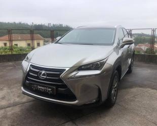 Lexus NX300H  Executive Plus