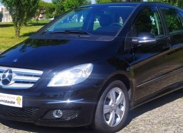 Mercedes-Benz B 180 CDI EXECUTIVE - Nacional CAMANHA FIM DE SEMANA -250€