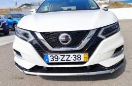 Nissan Qashqai 1.3 DIG-T Tekna DCT
