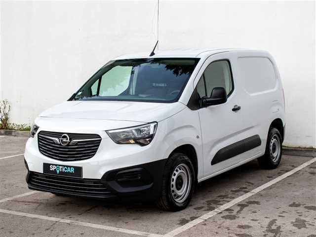 Opel Combo Van 1.5 CDTi L1H1 INC Essentia