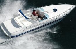Real Powerboats 29