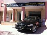 Bmw 318 318 d touring line luxury auto