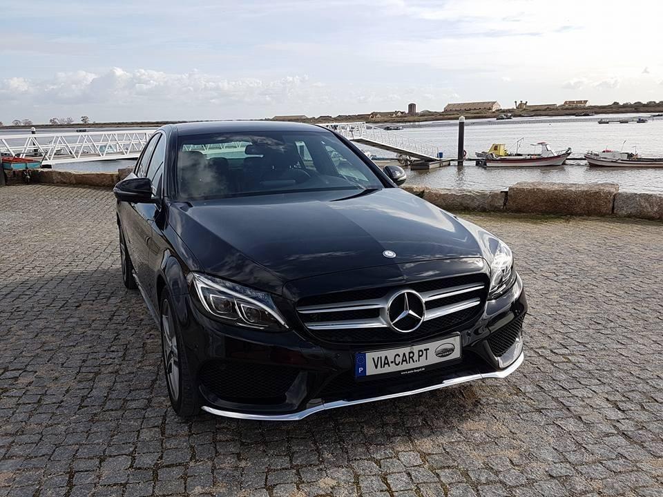 Mercedes-benz C 300 AMG Line