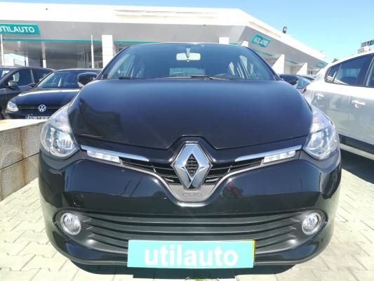 Renault Clio, 2014