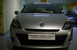 Renault Clio 1.5DCI 70HP ECO2 FAIRWAY