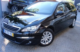 Peugeot 308 SW 1.6 BlueHdi Style