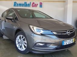 Opel Astra K 1.6 TURBO DIESEL SPORT EDITION