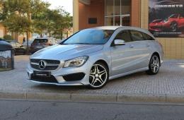 Mercedes-benz Cla 180 Amg / Nacional