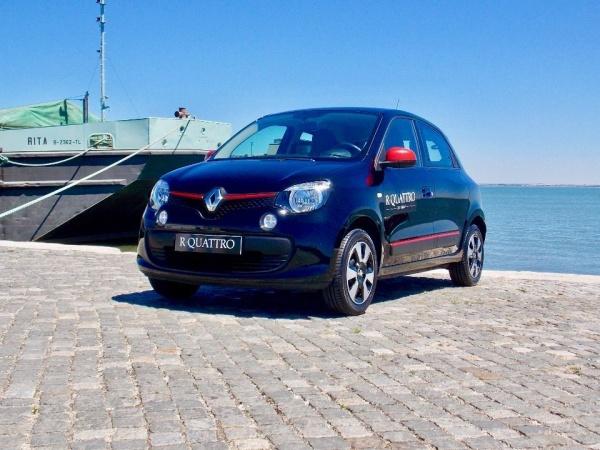 Renault Twingo 1.0 SCe Night&Day EDC