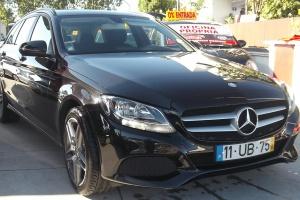 Mercedes-Benz C 200 STATION AVANTGARDE BLUETECH
