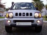 Suzuki Jimny 1.3 16V Metal Top