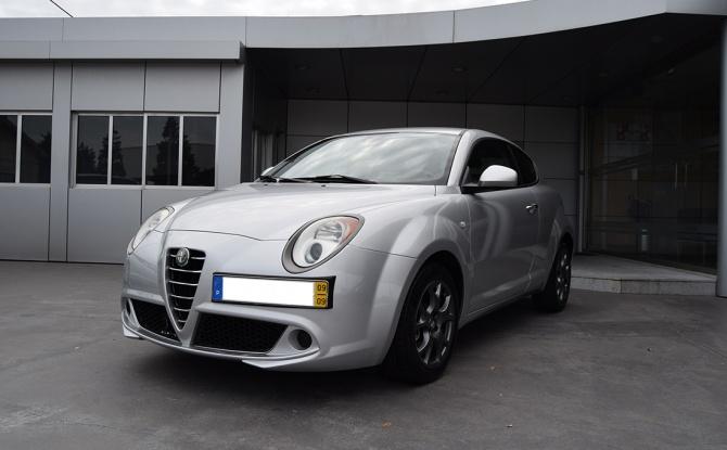 Alfa Romeo Mito 1.4 MPI PROGRESSION