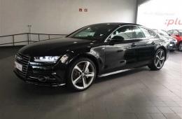 Audi A7 sportback 3.0 BiTDi V6 q.S-line Tiptronic