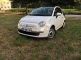 Fiat 500 1.2 LONGE