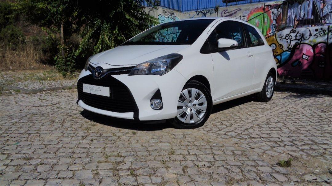 Toyota Yaris bizz 1.4d-4d ac