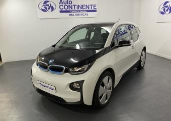 BMW i3 (+rex) 94Ah