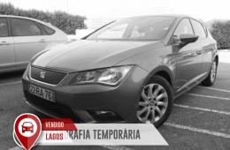 Seat Leon 1.6 TDI Style Ecomotive GPS 110cv