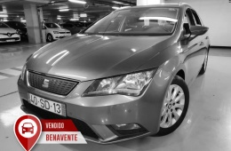 Seat Leon ST 1.6 TDI Style Ecomotive GPS 110cv