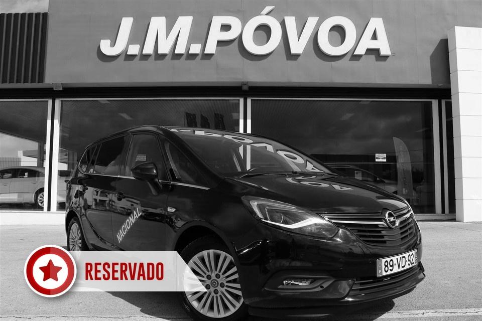 Opel Zafira 1.6 CDTI Innovation S/S 136CV