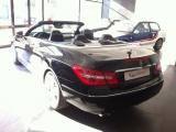 Mercedes-Benz E 250 CABRIO cdi