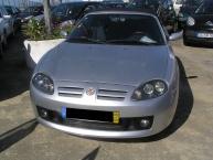 MG TF Cabrio