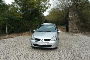 Renault Clio 1.216V Extreme