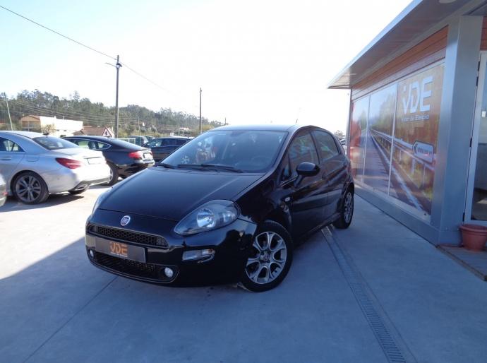 Fiat Punto SPORT FULL EXTRAS