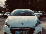 Peugeot 208 1.6HDI ALLURE