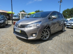 Toyota Verso 1.6 D-4D EXCLUSIVE+GPS