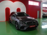 Mercedes-benz E 43 amg 4-MATIC