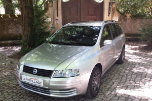 Fiat Stilo Multiwagon 1.9Jtd