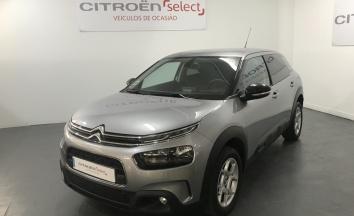 Citroën C4 Cactus 1.6 BlueHDi Feel 100 CVM